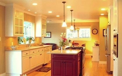 American Kitchen And Bath Strives To Make Kitchens Come Alive.