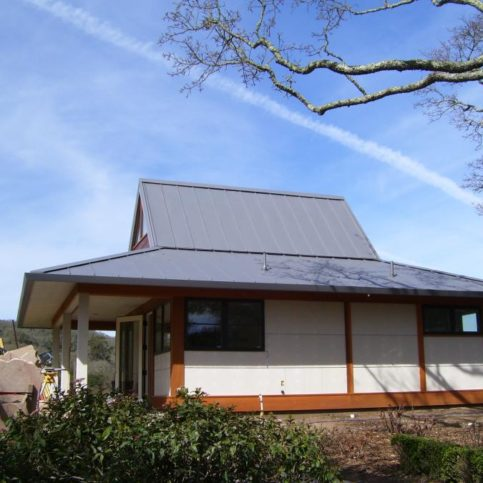 Creative Roofing Of Northern California