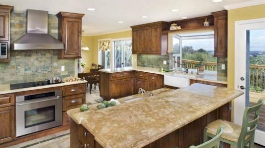 Kitchen Contractors Home Design Ideas And Pictures