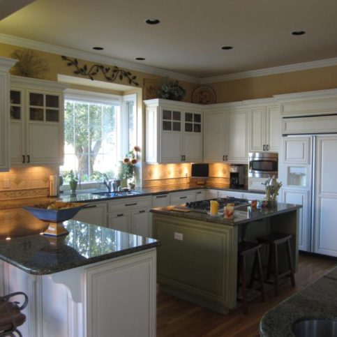 SELECTED PHOTOS FROM Century Cabinets