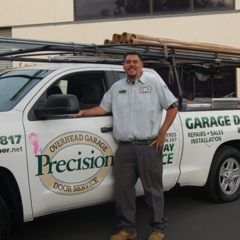 Precision Door Services of the Bay Areau2030u0027s friendly staff members enjoy their interactions with customers.  sc 1 st  Diamond Certified & Precision Door Services of the Bay Area | Diamond Certified pezcame.com