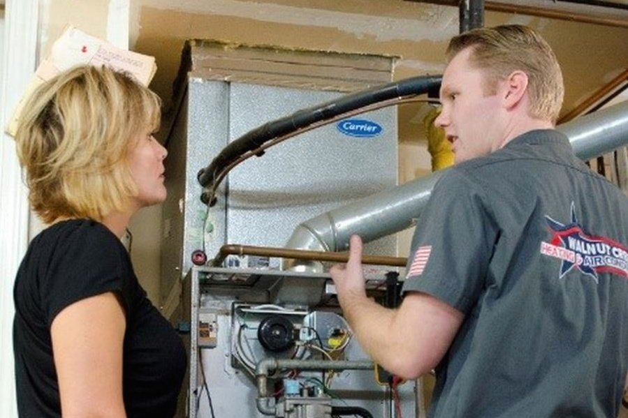 things to ask an hvac installer