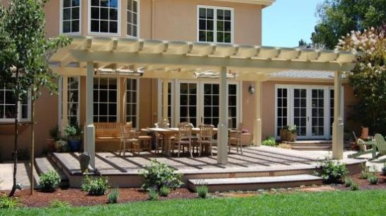 Santa Clara County - Decks & Patios | Diamond Certified