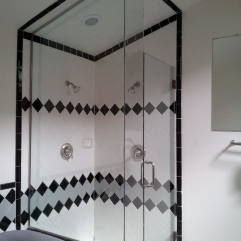 SELECTED PHOTOS FROM California Shower Door Corporation