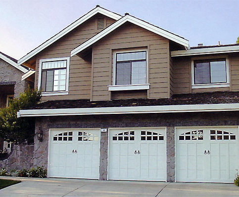 SELECTED PHOTOS FROM AAAA Quality Garage Door