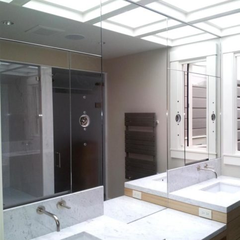 Attractive California Shower Door Corporation