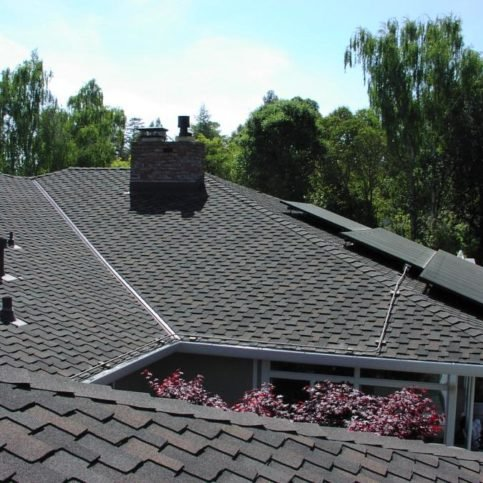 San Mateo County Roofing Diamond Certified