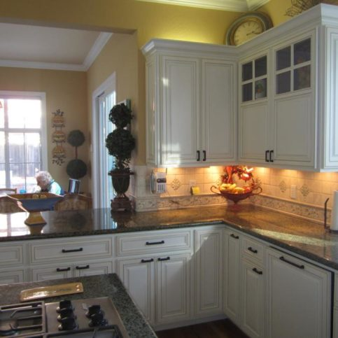 Century Cabinets Custom Sizes Every Cabinet To Maximize Use Of Available E