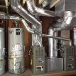 hvac units and water heaters