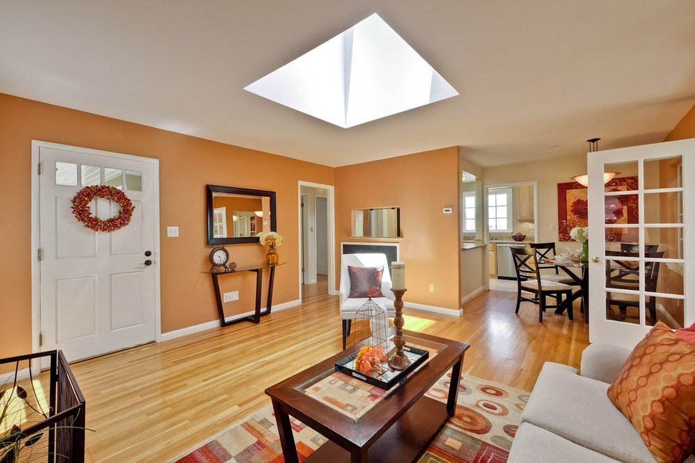 professional photos are important for selling your home