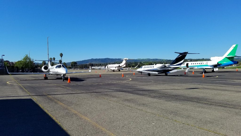 pacific states aviation services