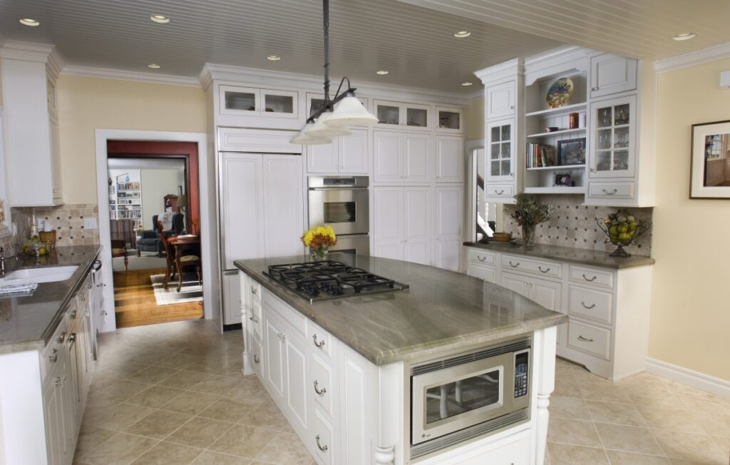 Cabinet Refacing A Budget Friendly Option For Kitchen Remodeling Diamond Certified