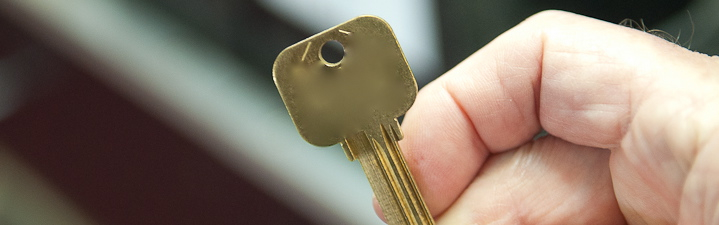 Avoid Getting Scammed by a Locksmith