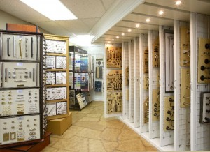 An easy way to save some money on your project is to do your own product shopping. Photo: Altera Design & Remodeling, Inc. (2015)