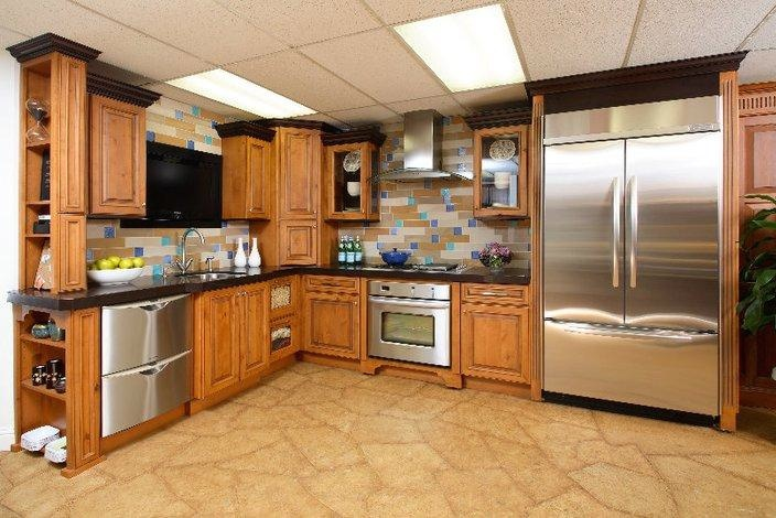How to choose new appliances for a kitchen remodel for Kitchen design considerations
