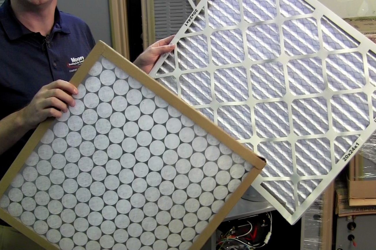 How to choose the right furnace filter diamond certified for Choosing a furnace