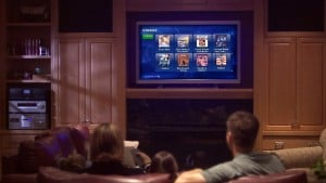 Affordable systems like Control4 are making home automation available to a wider homeowner demographic. Photo: High Definition Designs (2016)