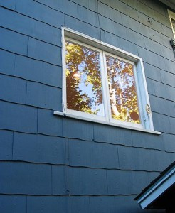 Preparing your home for a potentially wet winter diamond certified for Exterior window weather protection
