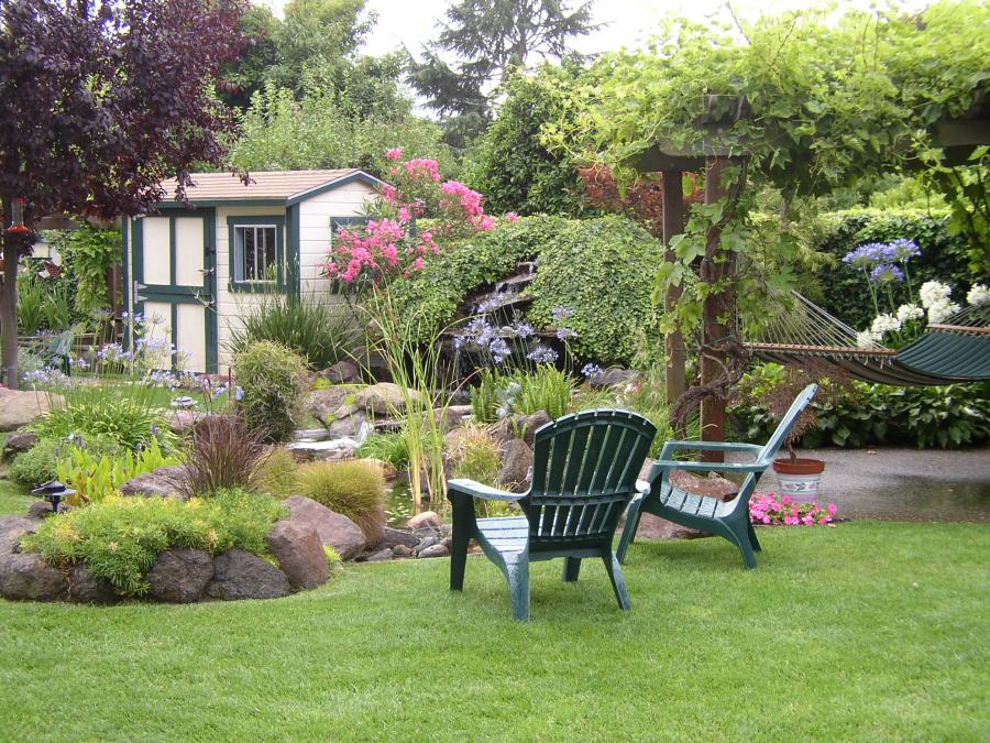 how to become a landscape contractor