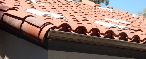 R E Roofing and Construction Tile Roof