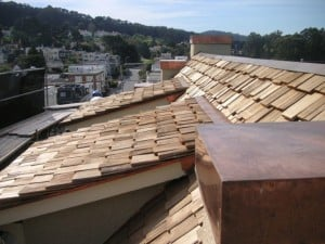 To prevent leaks and other moisture-related problems, have your roof professionally inspected every year. Photo: Sure Roofing & Waterproofing (2015)