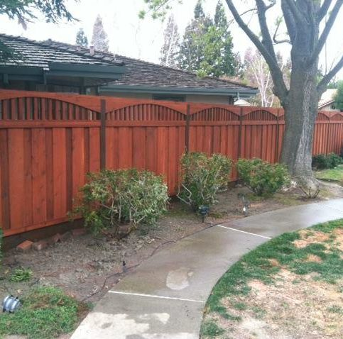 Contra Costa County Fence Contractors Diamond Certified