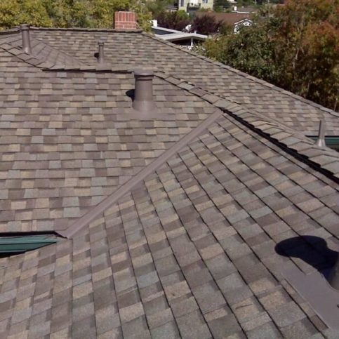Ross Roofing Construction Inc Diamond Certified