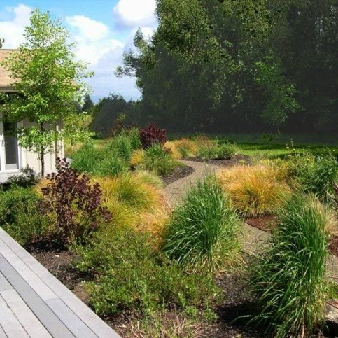Gardens Of The Wine Country Landscaping Services Diamond Certified