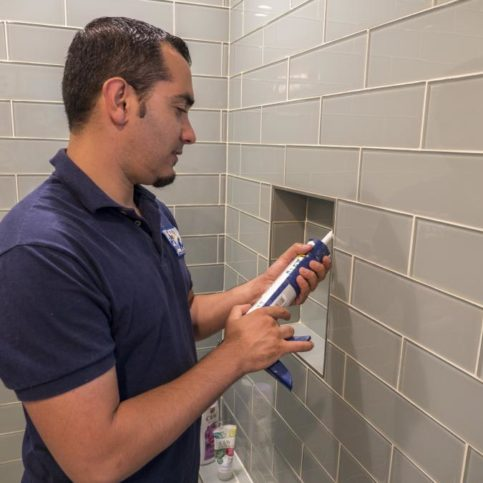 The Tile Grout King