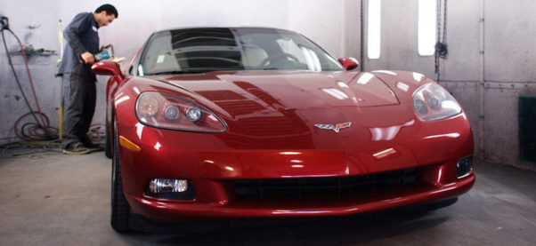Auto Detailing Learn How To Care For Your Car Auto Body