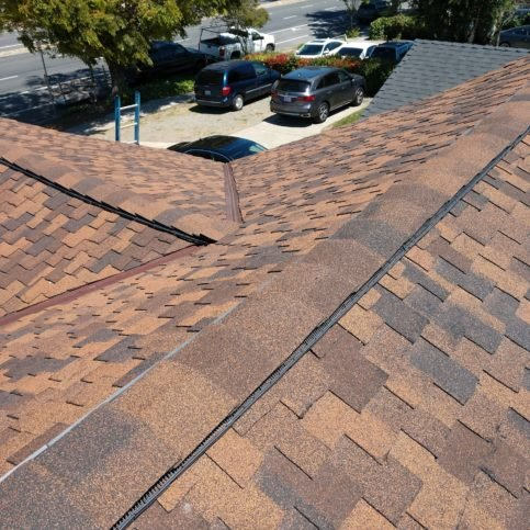 Bay 101 Roofing Roofing Contractor Diamond Certified
