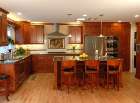 All About Kitchens Create Your Dream