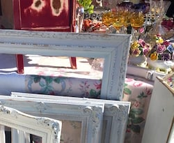 frames decorative items